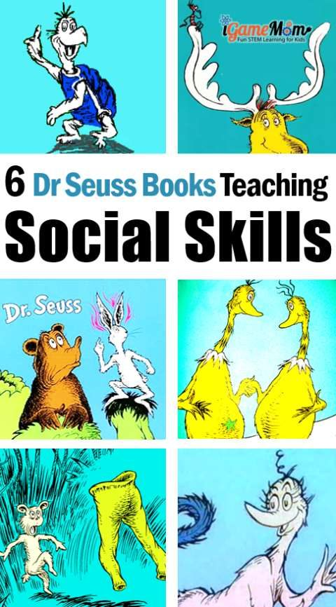 13 Children's Books That Help Your Kid Learn Social Skills