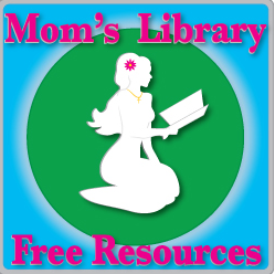Mom's Library Link Up