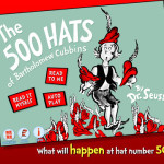 The 500 Hats of Bartholomew Cubbins by Dr.Seuss App