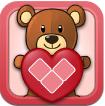 Valentines Sliding Puzzle