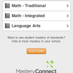 Common Core Standard Free App