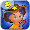 Emotions Feelings Colors iLearn with Poko App