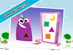 Jellytoons Toddler Skills Bobo Birthday App