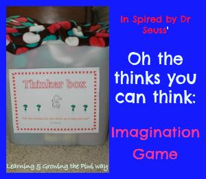 Thinker Box