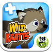 Wild Kratts Creature Math