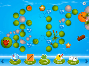 Word Wonderland App