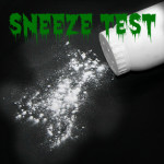 sneeze test