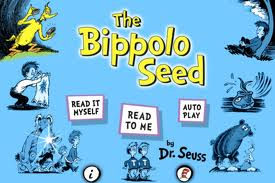 The Bippolo Seed by DrSeuss