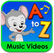 ABCmouse 26 A-Z Music Videos