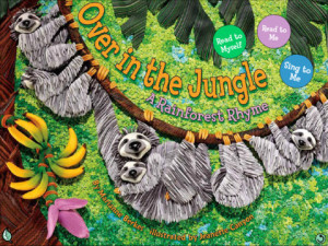 Over in the Jungle App