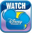 Watch Disney App