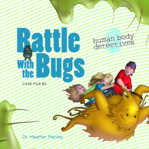 Battle with the Bugs