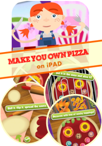 Bamba Pizza App Review on iGameMom