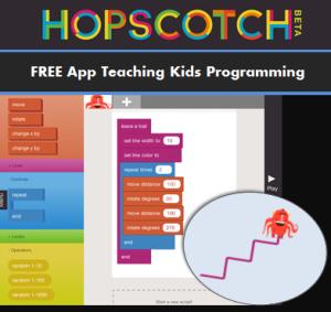 Image result for Hopscotch app