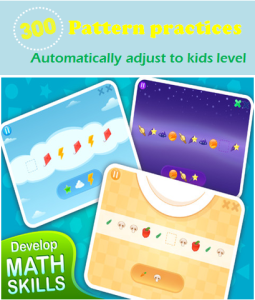 Patterns by EdNinja App Review on iGameMom