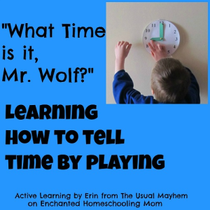 Time game - momslibrary