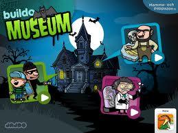 Buildo Museum