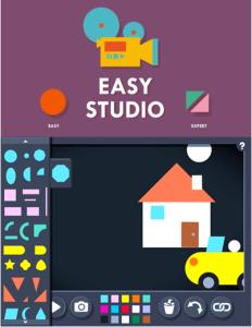 Easy Studio App