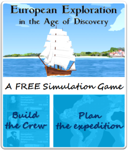 European Exploration Free App
