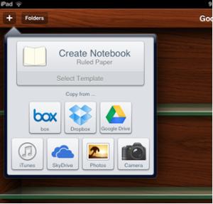 how to write on a pdf file on ipad