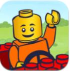 LEGO App4+ Free App