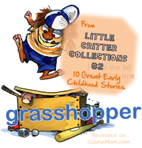 Little Critter Collection 2 Book App