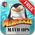 Madgascar Math Ops Free App