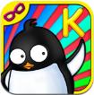 Penguin Kindergarten Free App