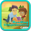 Reading Comprehension Camp