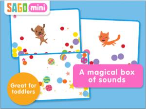 Sago Mini Sound Box