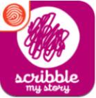Scribble My Story Free App