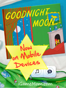 Good Night Moon App