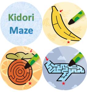 Kidori Maze