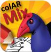 colAR Mix App