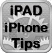 iPhone iPAD Tips
