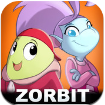 Zorbit's Math Adventure Preschool