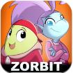Zorbit's Math Adventure Preschool