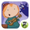 Peg Cat Big Gig App