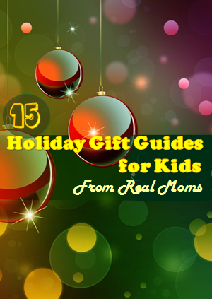 15 Holiday Gift Guides for Kids from Real Moms