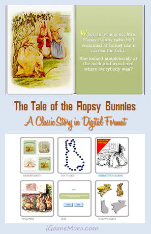 The Tale of the Flopsy Bunnies eBooks