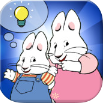 Max and Ruby Science Educational Games