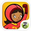 WordGirl  Surperhero Training