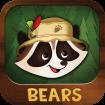 Ranger Rick Jr. Bear App