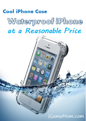 cool iPhone Case waterproof iphone at reasonable price