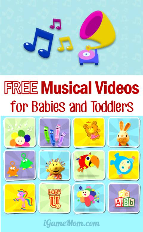 BabyFirst video free app for offline music videos babies and toddlers, educational content screened by early education experts. App has safe parental features