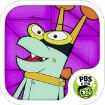 Free App: Cool Math Game from PBS Kids – Cyberchase Shape Quest post image