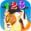 Preschool Genius Math Booster Zoo