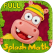Splash Math Kindergarten
