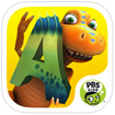 Post image for Learn Dinosaur Science with Dinosaur Train A to Z