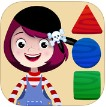 Shapes and Puzzles App
